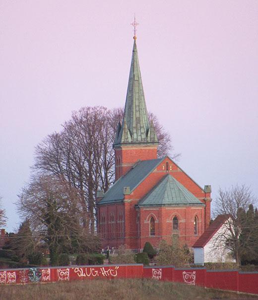 Vellinge-Mnstorps frsamling - Svenska kyrkan